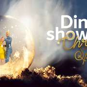Dinnershow Goud Christmas Special